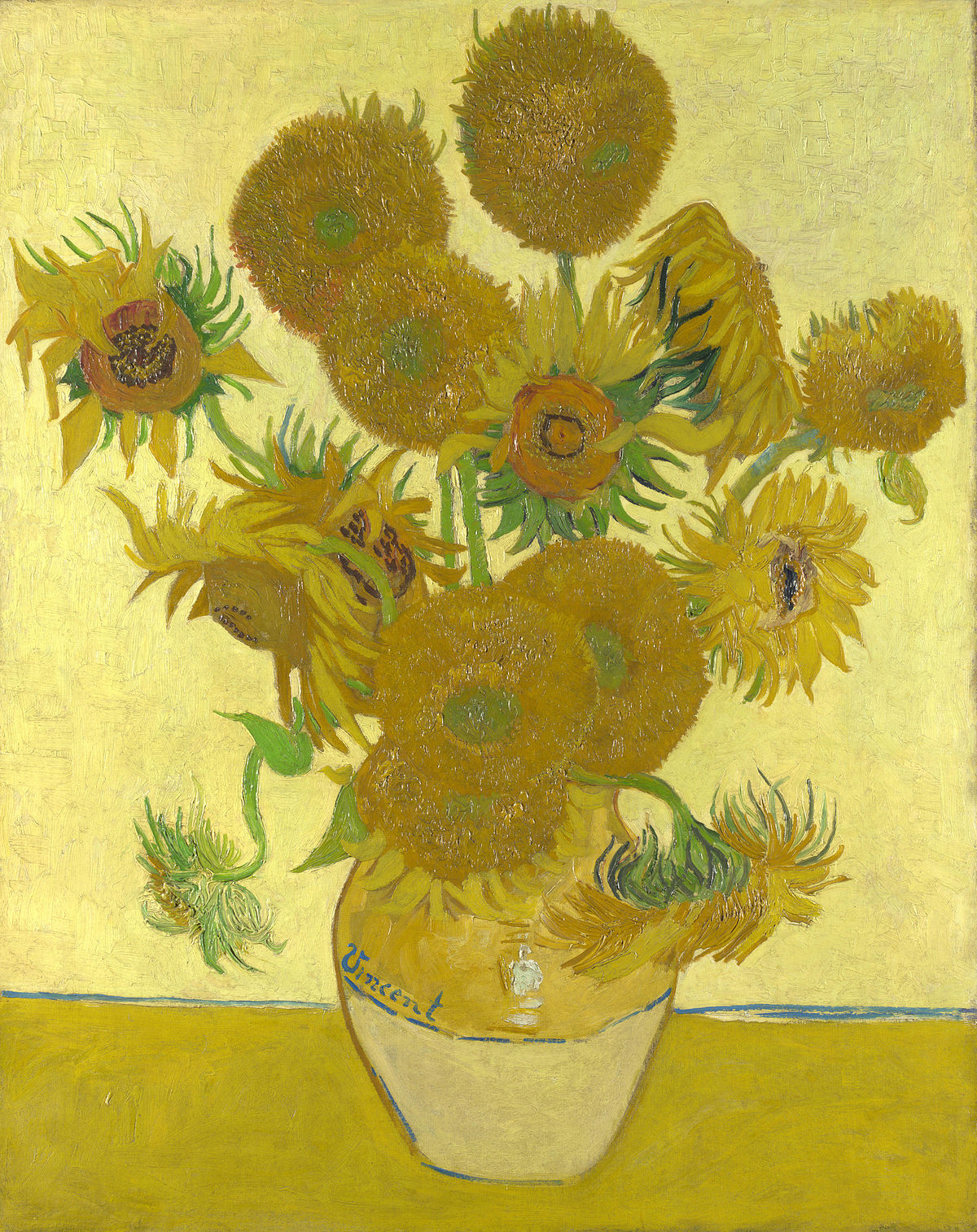 Van Gogh at Tate Britain – a virtual tour with Nick Pearson