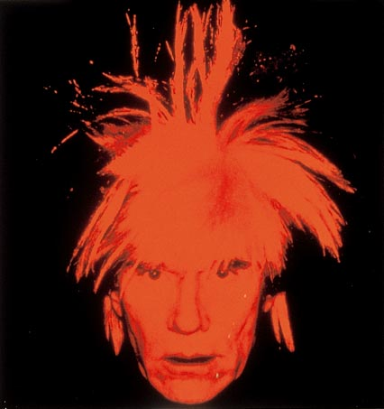 Andy Warhol 2020 Exhibition  – a virtual tour