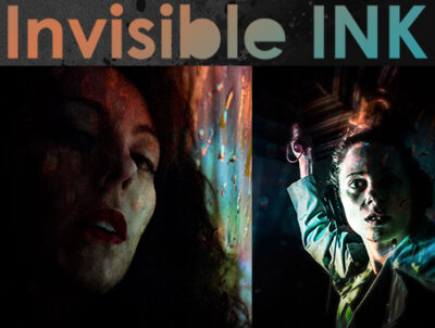 Invisible Ink Performers' Workshop