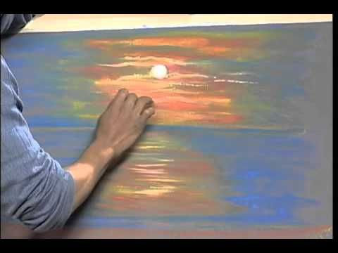 Develop your technique with Pastels : a 4 week course