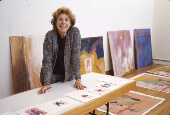 Master the art of watercolour with Gail Astbury
